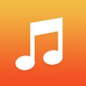 無料音楽 - 音楽fm、ミュージック fm、ミュージック box、無料音楽聴き放題 icon