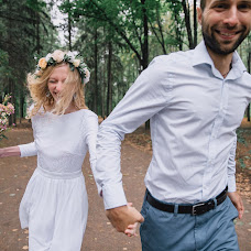 Wedding photographer Vasiliy Andreev (wredig). Photo of 08.06.2018