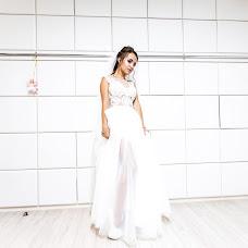 Wedding photographer Viktoriya Lyubarec (8lavs). Photo of 06.10.2018