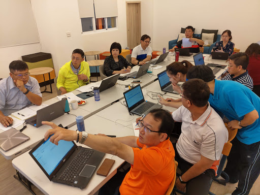 1080428_google校長認證學習在同榮國小