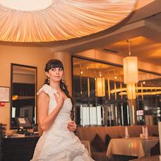 Wedding photographer Sergey Bernikov (bergserg). Photo of 05.02.2014