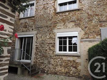 maison à Haleine (61)