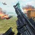Counter attack FPS Shooter: New Shooting Game 2021 icon