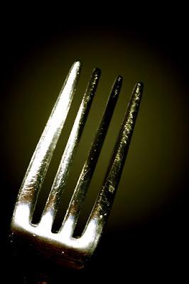Io.....la forchetta di laura70