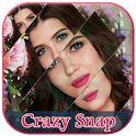 Crazy Snap Photo Effect - Magic Snap Effect Editor icon