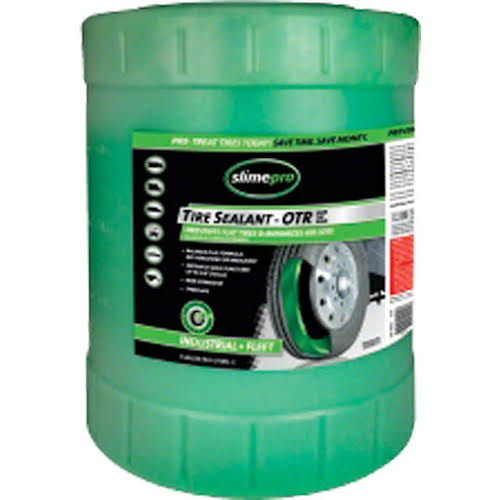 Slime Sealant 5 Gallon Keg - Pump not included