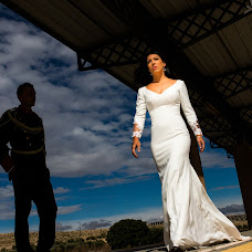 Fotógrafo de bodas Tomás Navarro (TomasNavarro). Foto del 08.12.2018