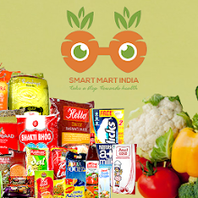 SmartMartIndia - Online Grocery Shopping App Download on Windows