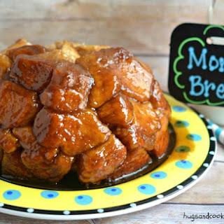 Monkey Bread.
