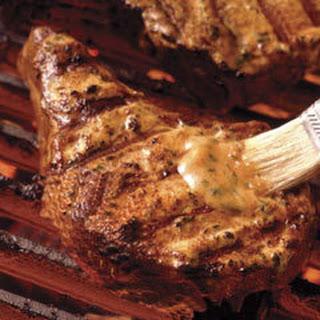 Smokin' Succulent Grilled Pork Recipe
