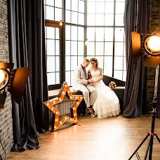 Wedding photographer Roman Pavlov (romanpavlov). Photo of 28.08.2017