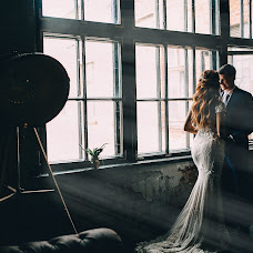 Wedding photographer Eduard Bugaev (EdBugaev). Photo of 05.08.2018