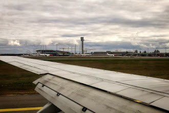Photo: Landung in Oslo