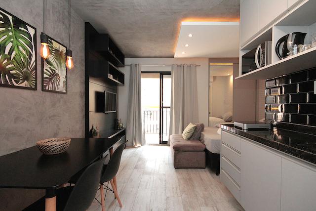 Tuỳ vào mục đích sử dụng mà bạn có thể đưa ra quyết định thuê căn hộ studio hay không?