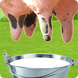 Farm Milk T.. file APK for Gaming PC/PS3/PS4 Smart TV