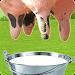 Farm Milk The Cow Icon