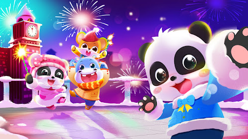 Panda Kecil Restoran Mod