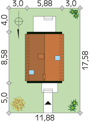 Mini 3 KO - Sytuacja