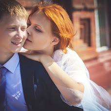 Wedding photographer Sergey Turanov (turfoto). Photo of 26.08.2014