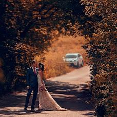 Wedding photographer Andrey Ryzhkov (AndreyRyzhkov). Photo of 01.06.2018