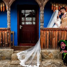 Fotograful de nuntă Nicolae Boca (nicolaeboca). Fotografia din 26.09.2018