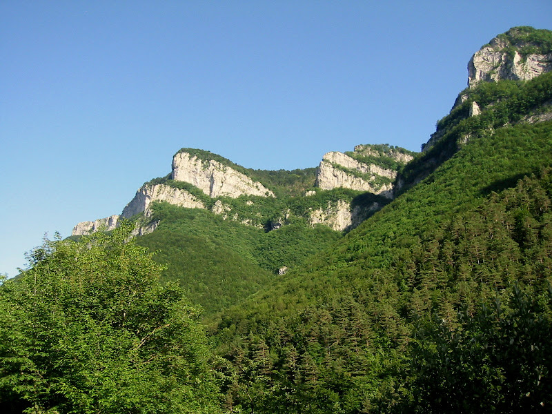 Alpi Liguri di VeraWilma