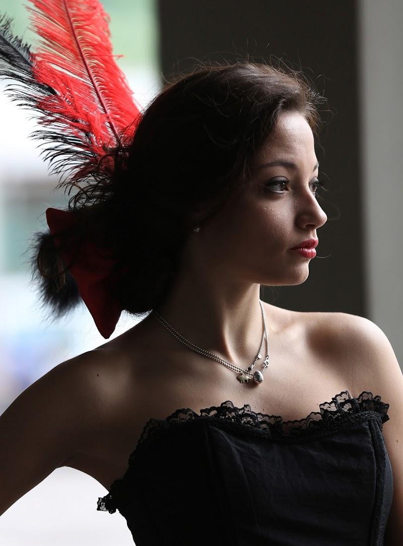 Ballerina di Siviglia  di roberto-copeta