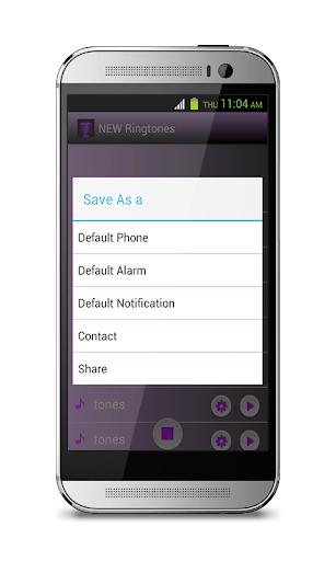 玩免費音樂APP|下載新的手機鈴聲2016年 app不用錢|硬是要APP