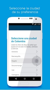 RadiApp- screenshot thumbnail