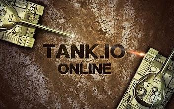 Tanks io Blitz War 3D screenshot thumbnail