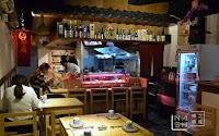 大勝町食堂