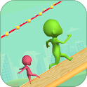 Run Your Race 3D icon