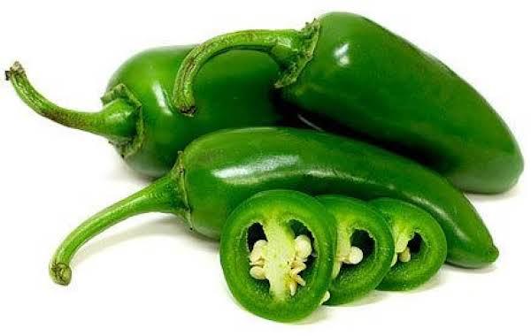 Cheddar Jalapeño Dip Recipe