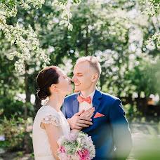 Wedding photographer Kristina Kupstienė (poema). Photo of 07.03.2018
