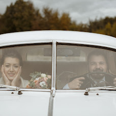 Wedding photographer Konstantin Nikiforov-Gordeev (foto-cinema). Photo of 01.10.2017