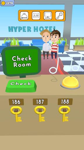 Hyper Hotel 0.9 screenshots 1