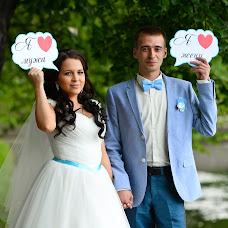 Wedding photographer Evgeniy Petrov (NikonFX). Photo of 04.10.2015