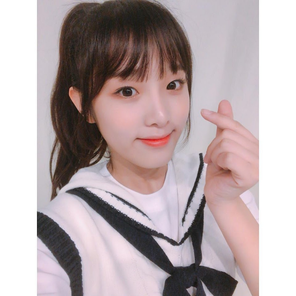 official_izone - BntaNaMDAy0