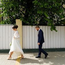 Wedding photographer Aleksandr Zubkov (AleksanderZubkov). Photo of 27.09.2018