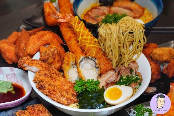 九湯屋日本拉麵 台南金華店