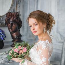 Wedding photographer Yuliya Burina (burina). Photo of 08.05.2018