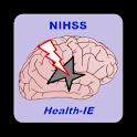 NIH Stroke Scale App icon