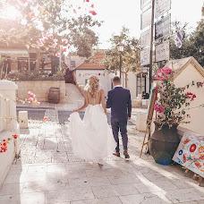 Wedding photographer Georgiy Shakhnazaryan (masterjaystudio). Photo of 09.10.2018