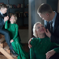 Wedding photographer Ekaterina Zakrevskaya (zakrevskayakat). Photo of 26.03.2016
