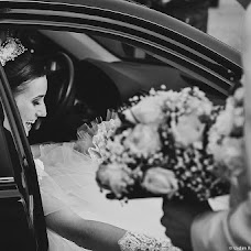 Wedding photographer Vadim Romanyuk (VadimRomanyuk). Photo of 06.02.2015