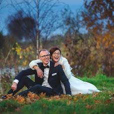 Wedding photographer Mirek Basista (fotoperla). Photo of 26.03.2017