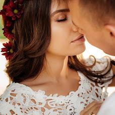 Wedding photographer Kristina Letova (KRISSTINA). Photo of 15.07.2017