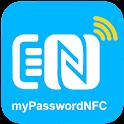 NFC Tools - myPasswordNFC icon