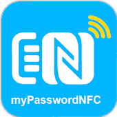 NFC Tools - myPasswordNFC
