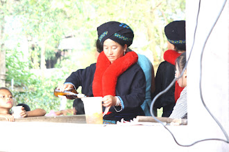 Photo: Yao People-Muang Sing
